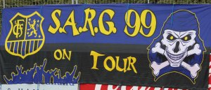 S.A.R.G. 99 on Tour
