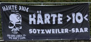 Hrte 10 - Sotzweiler-Saar