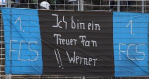 Ich bin ein treuer Fan!! Werner