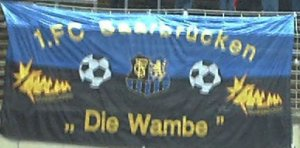 Die Wambe