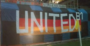 United '81