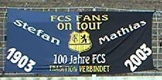 Stefan & Matthias - FCS Fans on Tour