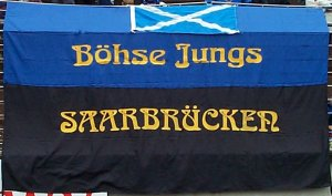 Bhse Jungs Saarbrcken