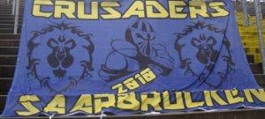 Crusaders 2010